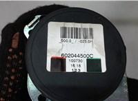 Ремень безопасности Volkswagen Golf 6 2009-2012 6752968 #2