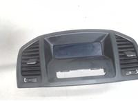 Дисплей компьютера (информационный) Opel Insignia 2008-2013 6753108 #1