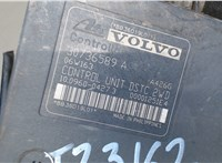 Блок АБС, насос (ABS, ESP, ASR) Volvo V50 2004-2007 6753185 #3