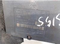 A0064314812 Блок АБС, насос (ABS, ESP, ASR) Mercedes CLC 2008-2011 6753477 #4