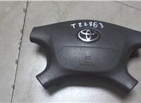Подушка безопасности водителя Toyota Corolla E11 1997-2001 6753515 #1