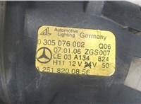 A2518200856 Фара противотуманная (галогенка) Mercedes A W169 2004-2012 6754065 #3