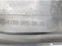 A2518200856 Фара противотуманная (галогенка) Mercedes A W169 2004-2012 6754065 #4