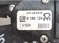 9186724 Педаль газа Opel Signum 6755013 #3