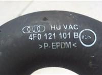 Трубка охлаждения Audi A6 (C6) 2005-2011 6755553 #2