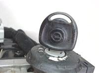 26015589 Колонка рулевая Opel Corsa B 1993-2000 6756310 #3