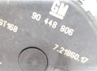 90448806 Нагнетатель воздуха (насос продувки) Opel Omega B 1994-2003 6756639 #3