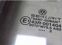 Стекло форточки двери Volkswagen Phaeton 2002-2010 6756870 #2