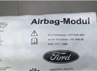 1S71F042B84 Подушка безопасности переднего пассажира Ford Mondeo 3 2000-2007 6757247 #4
