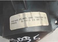 5017720AA Двигатель отопителя (моторчик печки) Chrysler PT Cruiser 6759789 #3