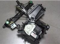 1P0837461A Стеклоподъемник электрический Seat Leon 2 2005-2012 6760034 #1