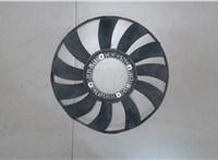 058121301B Крыльчатка вентилятора (лопасти) Audi A4 (B6) 2000-2004 6760381 #2