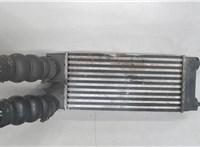 9656503980 Радиатор интеркулера Citroen C4 Picasso 2006-2013 6761657 #1
