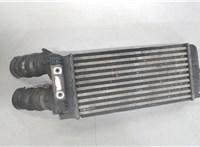 9656503980 Радиатор интеркулера Citroen C4 Picasso 2006-2013 6761657 #2