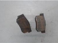 б/н Колодки тормозные Honda CR-V 2002-2006 6761821 #2