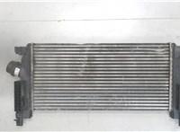13267646 Радиатор интеркулера Opel Astra J 2010-2017 6762151 #1