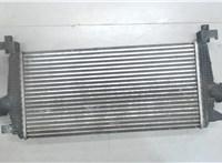 13267646 Радиатор интеркулера Opel Astra J 2010-2017 6762151 #2