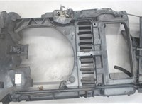 б/н Кожух вентилятора радиатора (диффузор) Peugeot 407 6762194 #1