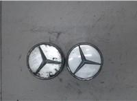 Колпачок литого диска Mercedes ML W164 2005-2011 6762490 #1