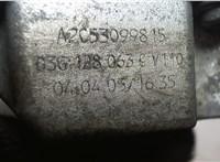 038128063L Заслонка дроссельная Skoda Octavia (A5) 2004-2008 6762680 #3
