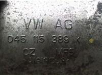 045115389H Корпус масляного фильтра Audi A6 (C6) 2005-2011 6763219 #3