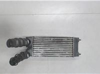 9656503980 Радиатор интеркулера Citroen C4 Picasso 2006-2013 6764781 #1