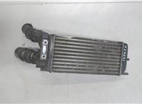 9656503980 Радиатор интеркулера Citroen C4 Picasso 2006-2013 6764781 #2