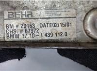 171014391120 Теплообменник BMW X5 E53 2000-2007 6765201 #3