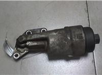 55560748 Корпус масляного фильтра Opel Corsa D 2006-2011 6765699 #1