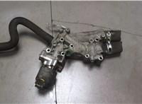 Корпус термостата Peugeot 307 6766801 #1