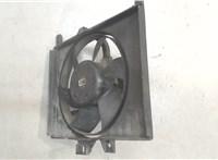 Б/Н Вентилятор радиатора Smart Coupe 6767561 #2