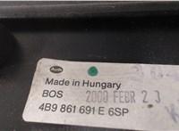 4B9861691E Сетка шторки багажника Audi A6 (C5) 1997-2004 6767668 #4