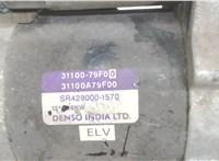 3110079F00, 31100A79F00 Стартер Suzuki Alto 2002-2006 6767860 #3