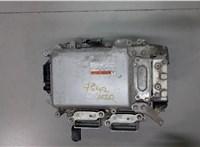 Инвертор, преобразователь напряжения Toyota Camry XV50 2011-2014 6768004 #1