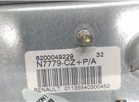 8200049229 Подушка безопасности переднего пассажира Renault Twingo 1993-2007 6768106 #3