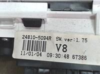 248105094R Щиток приборов (приборная панель) Renault Koleos 2008-2016 6768277 #3