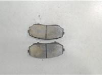 б/н Колодки тормозные Mazda CX-9 2007-2012 6768349 #2