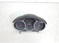 Щиток приборов (приборная панель) Chevrolet Cruze 2009-2015 6769748 #1
