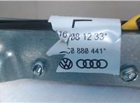 3C0880441 Подушка безопасности боковая (в сиденье) Volkswagen Passat CC 2012-2017 6769918 #3