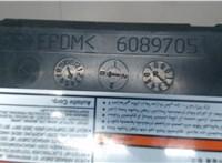 6089705 Подушка безопасности боковая (в сиденье) Renault Koleos 2008-2016 6770069 #3