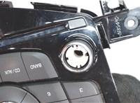 Панель управления магнитолой Chevrolet Cruze 2009-2015 6770382 #4