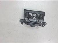 Панель управления магнитолой Chevrolet Cruze 2009-2015 6770481 #1