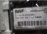 1P0839462A Стеклоподъемник электрический Seat Leon 2 2005-2012 6771257 #3