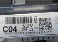 940012C630 Щиток приборов (приборная панель) Hyundai Coupe (Tiburon) 2002-2009 6771283 #3
