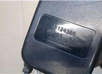 Замок ремня безопасности Peugeot 308 2007-2013 6771558 #3
