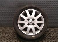 Комплект литых дисков Nissan Almera N16 2000-2006 6771730 #2