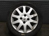 Комплект литых дисков Nissan Almera N16 2000-2006 6771730 #1