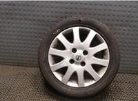 Комплект литых дисков Nissan Almera N16 2000-2006 6771730 #3