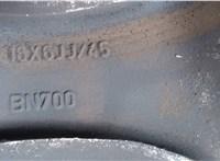 Комплект литых дисков Nissan Almera N16 2000-2006 6771730 #11