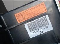 Переключатель отопителя (печки) KIA Carens 2002-2006 6772142 #3